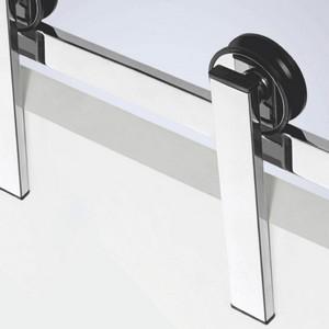 Kit acessórios para portão basculante