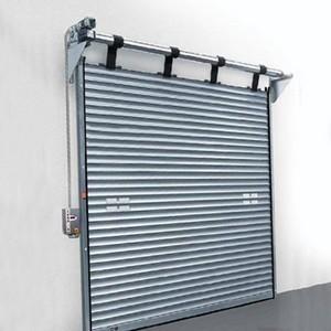 Empresa de instalação de porta automática