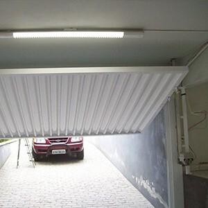 Motores de portão basculante